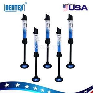 5x-Dental-Universal-Composite-Light-Curing-Resin-Refill-Syringe-B1-4g-Dentex