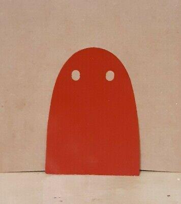 Repro Star Wars Replacement OBI-WAN KENOBI Vinyl Cape for Vintage 1977 Figure