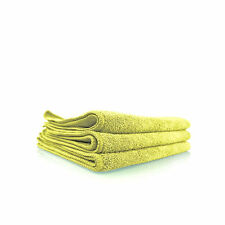Chemical Guys-Workhorse Professional Grade Microfiber Towel,Yellow(Pack Of 3)