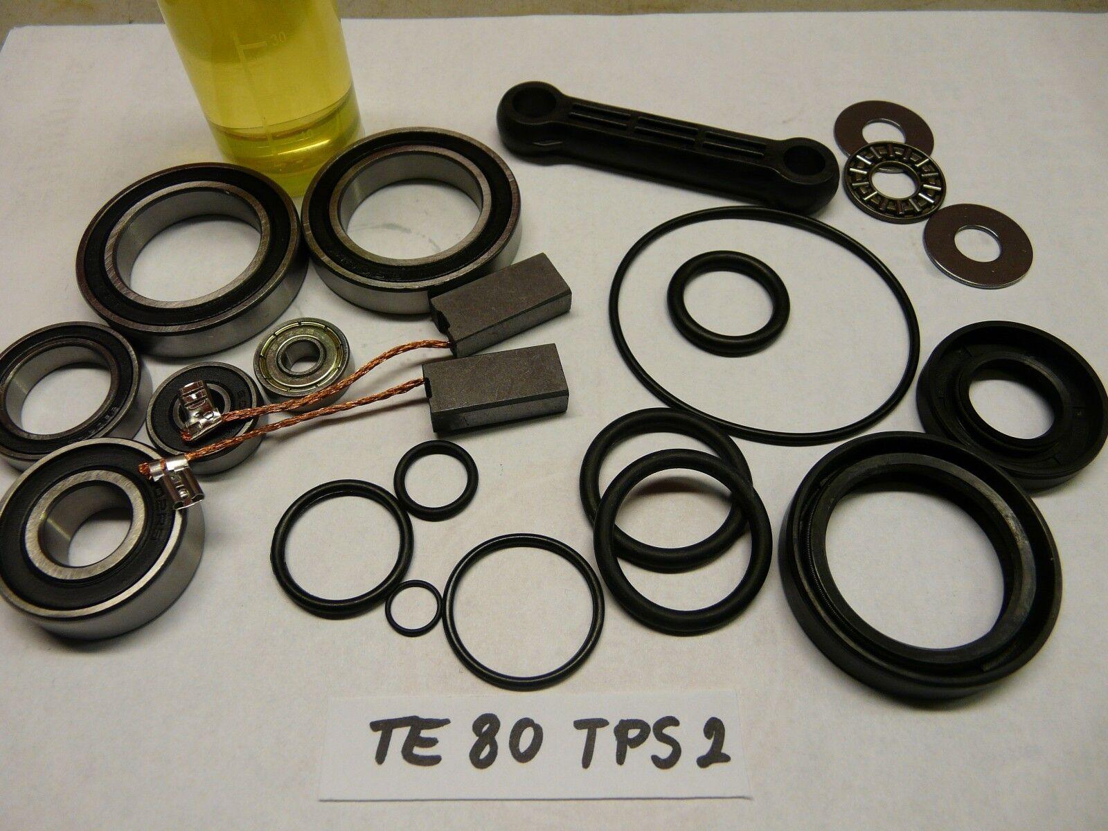 Hilti TE 80 TPS (02), Reparatursatz, Verschleissteilesatz mit Pleuel