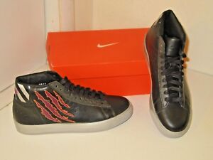 2b2cdaa6169 Image is loading Nike-Blazer-Mid-Premium-Claw-Graphic-Basketball-Athletic-