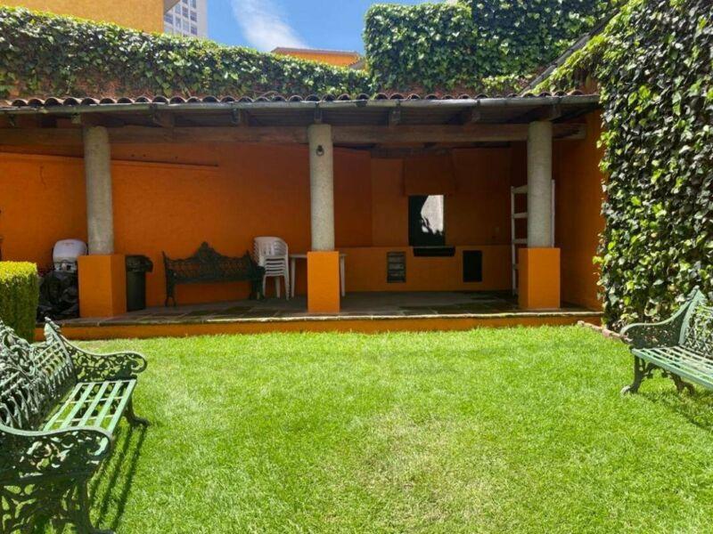 Casa en Renta, Cuajimalpa de Morelos, Ciudad de México