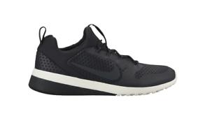 Nike Pilota 916780-005 Uomini Neri   Casual 13 (Nuovo)