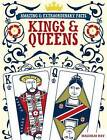 Kings and Queens by Malcolm Day (Hardback, 2011)
