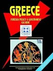 Greece Foreign Policy and Government Guide by International Business Publications, USA (Paperback / softback, 2003)