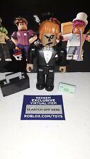 code ROBLOX Royale High Drama professeur Celebrity Gold Purple Series 3 Mystery Box