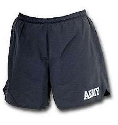 2019 Nuovo Stile Us Army Military Sport Pantaloni Physical Training Pft Pantaloncini Sportivi Bianco Puro E Traslucido