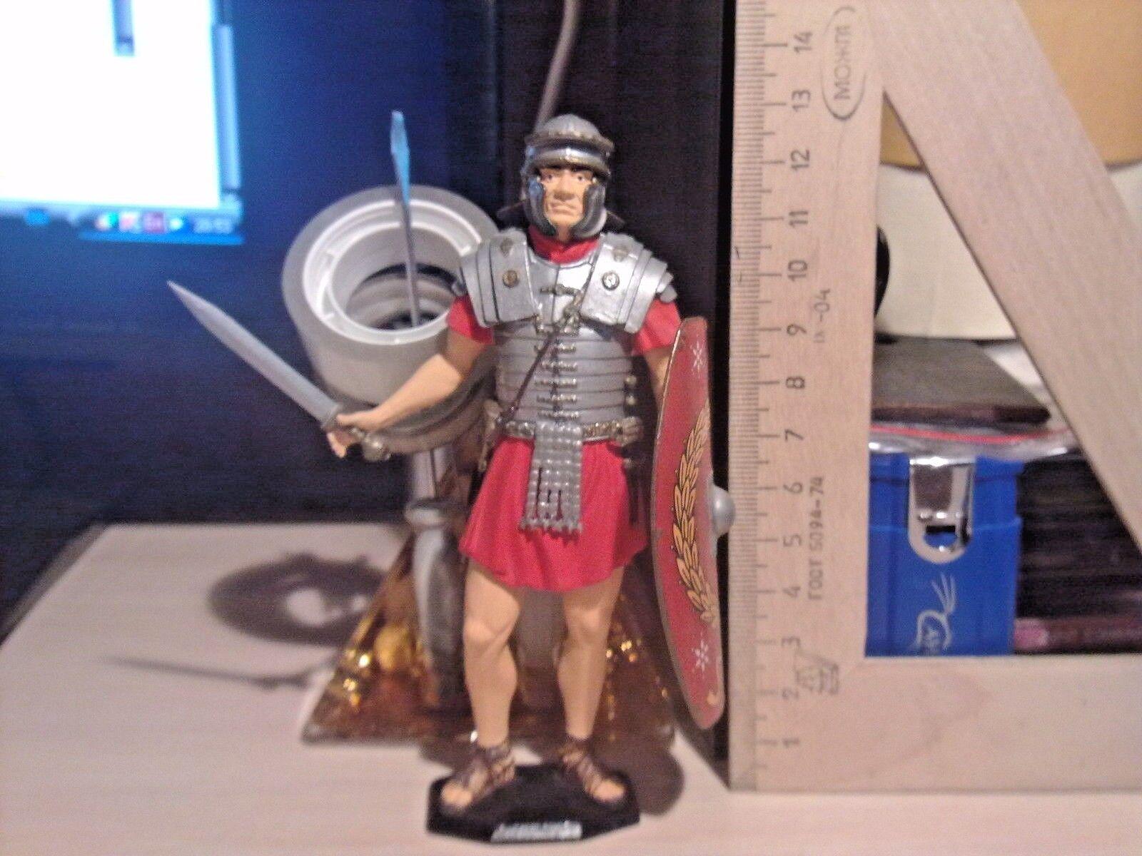 Abbildung römischer legionär 13 с m höhe