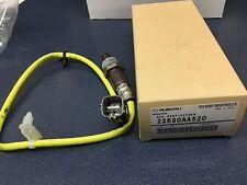 Genuine Subaru OEM Oxygen O2 Sensor 2003-07 WRX 04-07 STi 04-08 Forerster XT M/T