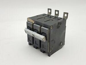 BAB3090H 3 POLE 90 AMP BOLT ON CUTLER-HAMMER NEW