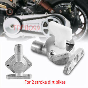 47cc 49cc Petrol Fuel Tap On Off Switch Petcock For Motorcycle ATV Quad Dirtbike