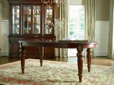 Item 4 Thomasville Furniture Fredericksburg Mahogany Dining Table Free Wg Ship Most Usa