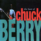 The Best of Chuck Berry [MCA #2] by Chuck Berry (CD, Jul-2000, Universal Distribution)