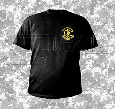 Zahal IDF Emblem Shirt - T-Shirt