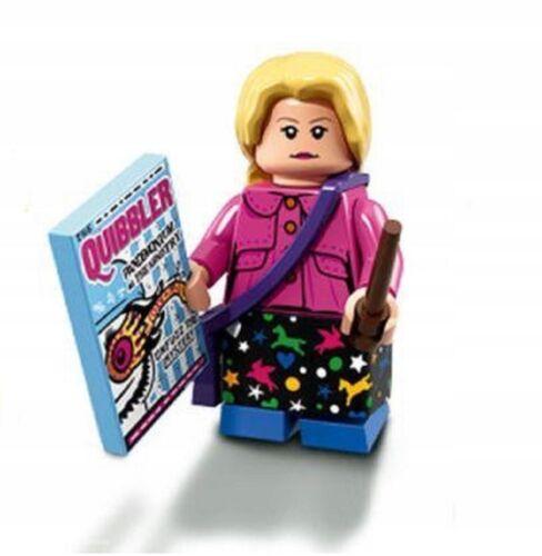 Luna Lovegood 71022 LEGO® Minifigures Harry Potter Series