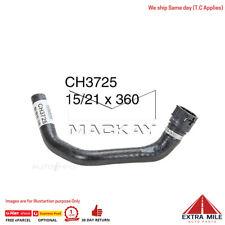 Mackay Heater Hose CH3724