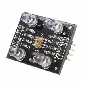 TCS230 TCS3200 détecteur module couleur reconnaissance sensor for mcu arduino best