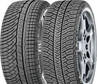 Michelin Pilot Alpin PA4 245/35 R19 93W XL M+S