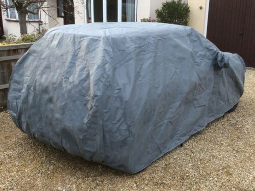AUDI A3 Hatch 2012-onwards WeatherPRO Car Cover