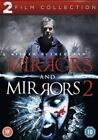 Mirrors and Mirrors 2 (DVD, 2013)
