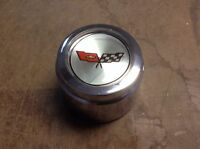 1982 Corvette Alloy Wheel Center Cap,