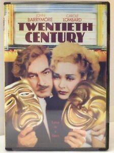 Del-siglo-XX-DVD-2005-Sellado-De-Fabrica-region-1-NTSC