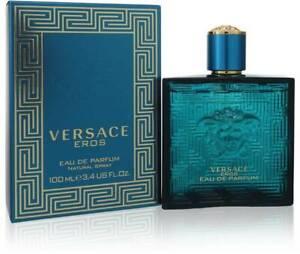 jlim410: Versace Eros Eau de Parfum for Men, 100ml Free Shipping