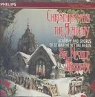 Christmas with the Academy by Academy of St. Martin-in-the-Fields/Neville Marriner (CD, Nov-1994, Philips)