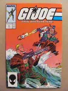 MARVEL-COMICS-G-I-JOE-A-REAL-AMERICAN-HERO-Vol-1-No-60-Todd-McFarlane-art