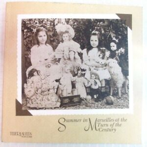 Theriault S Doll Auction Catalog No 933 Marseilles At The Turn Of The Century Ebay