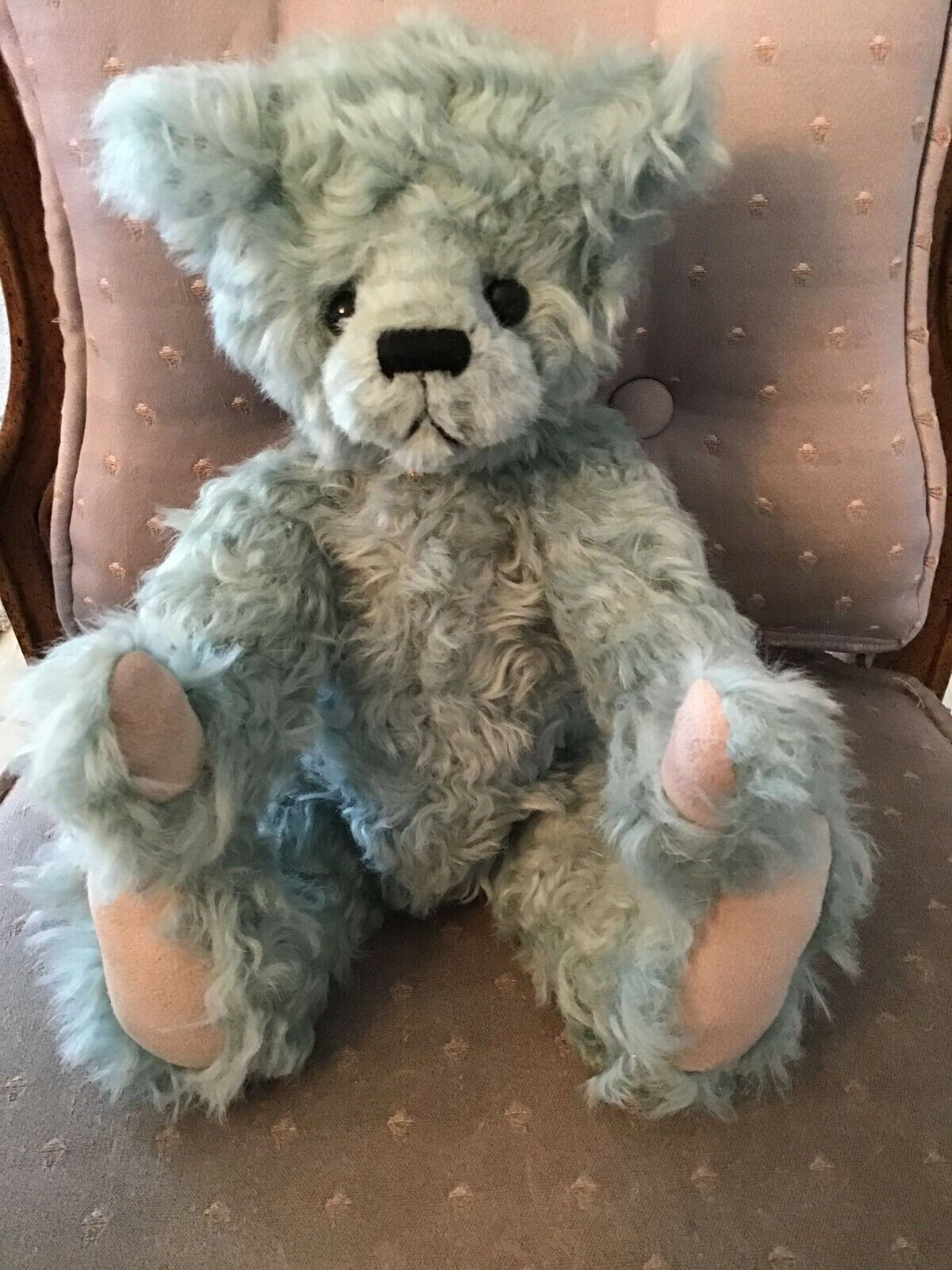 AGATHA CHARLIE BEARS 2017 PLUSH  13  NEW WITH TAGS