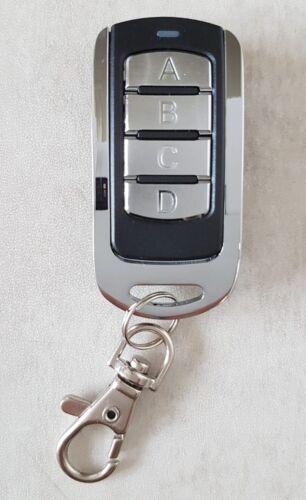 HSM4 neu kompatibel mit Hörmann Versand aus Deutschland Handsender HSM4-868 MHz