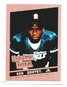 KEN GRIFFEY JR Minor League Legend RARE oddball  📭  FREE SHIPPING 💎👀🔥