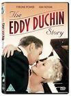 Eddy Duchin Story 5035822205536 With James Whitmore DVD Region 2