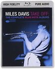 Miles Davis Take off The Complete Blue Note Albums Blu Ray Audio 2015