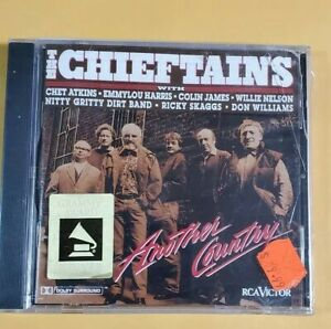 Another-Country-by-The-Chieftains-CD-Sep-1992-RCA-Victor