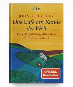 Das-Cafe-am-Rande-der-Welt-von-John-Strelecky-Taschenbuch-Neu