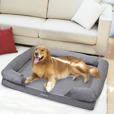 Pet Dogs Cats Soft Warm Sleeping Pad Mat Bed Sofa House Kennel Dog-Hole Doghouse