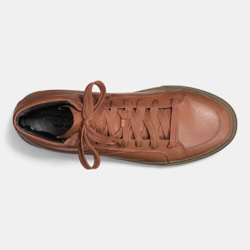 C202 Da 9d Stile Coach Sneaker Taglie G1386 Uomo Scarpe Num 7BnqaZS