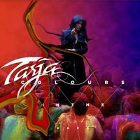 TARJA Colours In The Dark (Special Limited Edition) CD DigiBook 2013