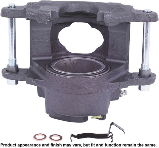 Disc Brake Caliper-Unloaded Caliper Front Right Cardone 18-4045 Reman