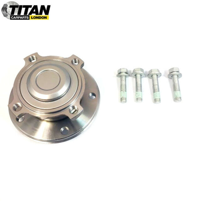 Front Wheel Bearing and Hub Assembly fits 2015 Jeep Renegade