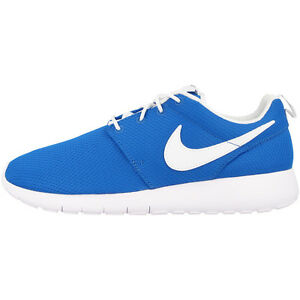 599728 Blu Da Corsa Scarpe Roshe Rosheone 422 Nike A Rosherun Gs B6RnR8W