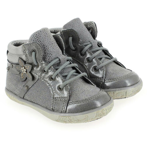 25 Ange Taille Neuves Cuir Souris Noel Chaussures Mini Fille qnS6xXnw8