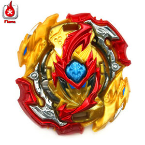Beyblade-Burst-B-149-GT-Lord-Spriggan-Metal-Burst-Gyro-No-Launcher-and-No-Box