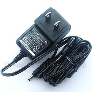 Genuine-NEW-8v-500ma-AC-Adapter-Charger-Power-For-Logitech-MX1000-MX-Revolution