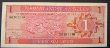 Netherlands Antilles 1 gulden 1970 UNC Nederlandse Antillen P20 PR/XF