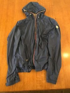 4846a658e Mens Moncler Lightweight Jacket