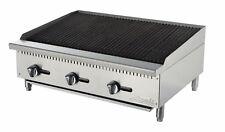 Migali C Cr36 36char Rock Broiler On Sale
