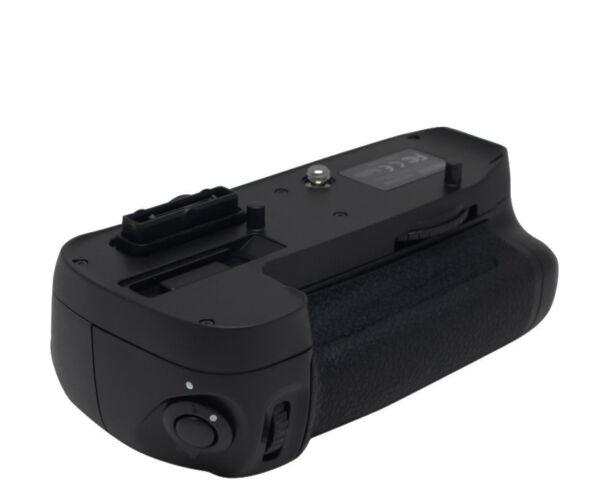 Charmant Nikon D7100 D7200 Poignée D'alimentation Poignée De Batterie Mb-d15 Batterie